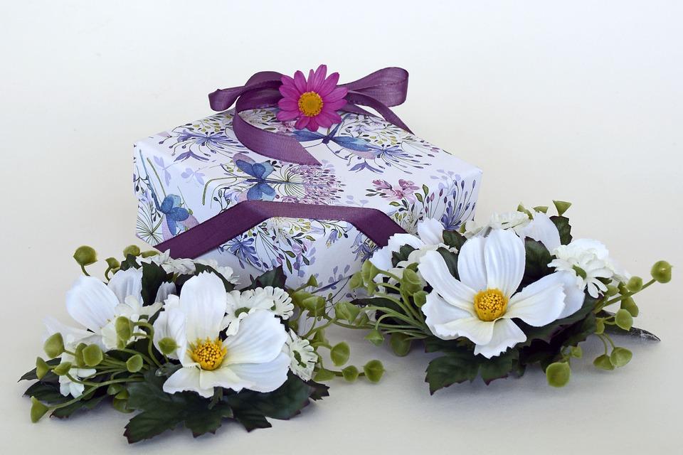 gaver og blomster black friday